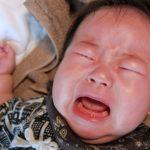 生後6ヶ月の息子を「可愛くない」と叩いたトメ。許せなくてゲンコツくらわした
